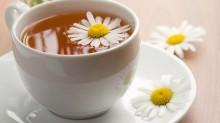Chrysanthemum tea