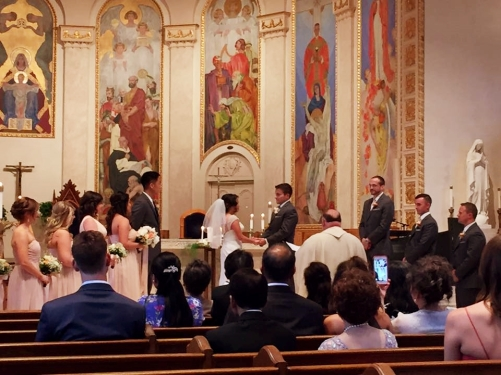 A & K's Wedding 2016 -July 9, 2016 (1)