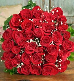 Hoa hồng cầu hôn