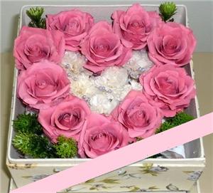 Hoa hồng mừng sinh nhật