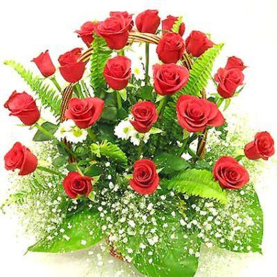 Hoa hồng tặng sinh nhật