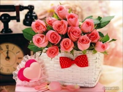 Hoa tặng sinh nhật