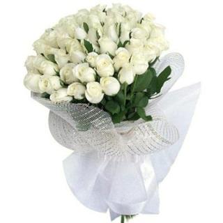 Cách tặng hoa hồng ngày valentine 05