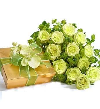 Hoa hồng tình bạn