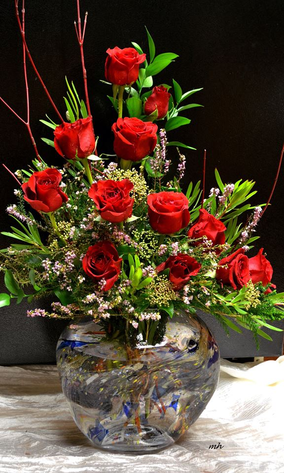 Red Roses 2017 (sm )