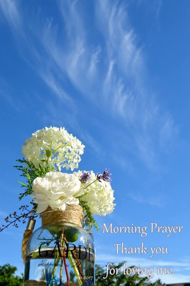 Morning July 2017