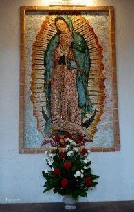 Đức Mẹ Guadalupe 2017 (sm)